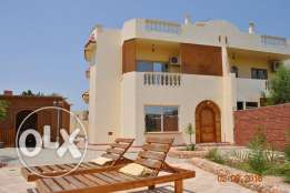 Sale Villa in the prestigious area of Mubarak 6!