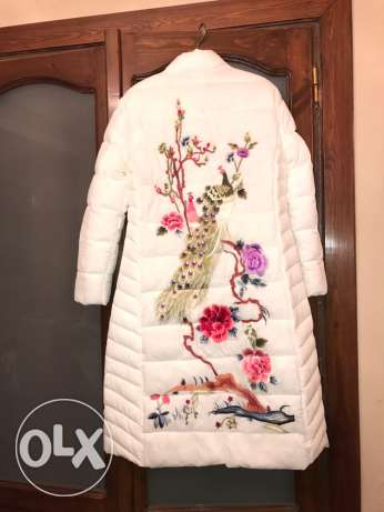Chinese winter coat مدينة نصر -  2