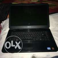Dell core i3 , n 5050 like new , only 3300 LE