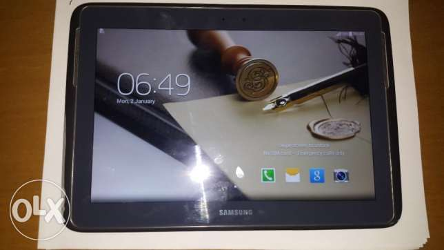 Samsung Galaxy Note 10.1 (16G)like nee العاشر من رمضان -  2