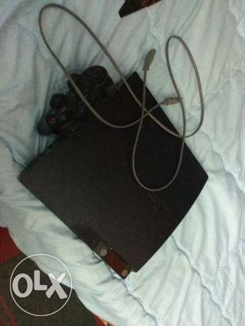 for sale ps3 like new mo3dla
