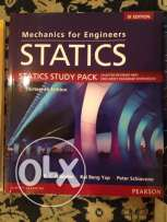 Mechanics for engineers statics