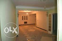Two apartments ,1st&2nd floor  FOR SALE
