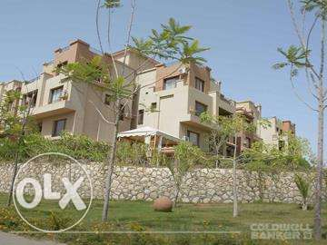 Duplex located in 6 October for sale 234 m2, Casa