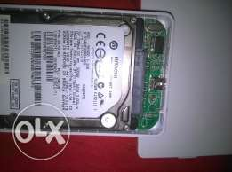 Hdd laptop 320G هارد لاب ٣٢٠جيجا