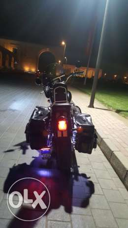 honda shadow 99
