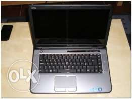 Dell Xps l502x i5 Ram 8 GB Hdd.1000 GB