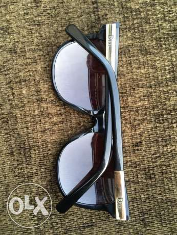 Dior original sunglasses (used in a very good condition)