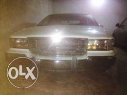 Cadillac Fleetwood Mint Condition