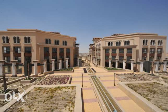amazing offer Apartment for sale at Emaar view Club house
