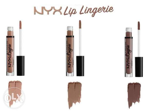 Nude looks from nyx lingerie الإسكندرية -  1