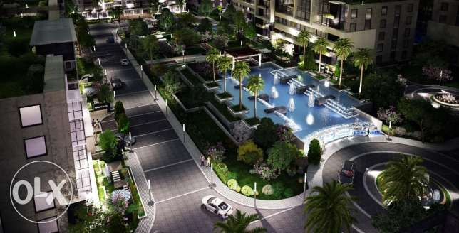Apartments for Sale Compound Waterway