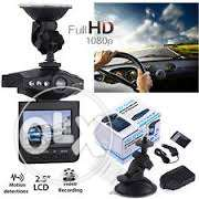 A198 Night Vision Car Recorder 2.5 Inch TFT Car HD Camera DVR