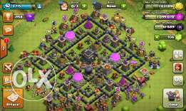 Clach of clans