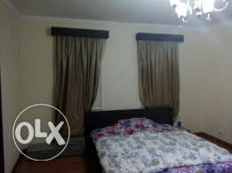 Vila for rent at compound maxim