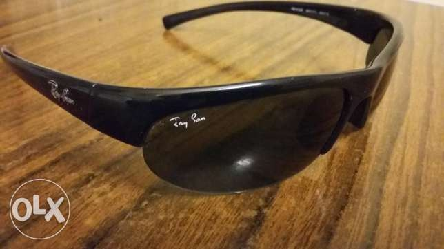 Ray-ban sunglasses-Original وسط القاهرة -  6