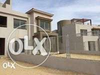 Twin house for sale in palm hills in golf