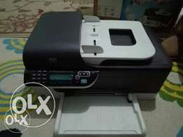 2HP printer officejet all in one