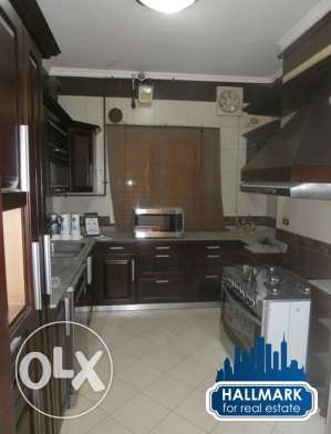 Ultra Clean Flat Furnished For Rent In maadi Ready