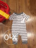 new baby stuff with tag