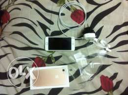 iphone 7 gold 32 giga