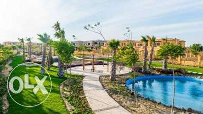 villa for sale in Gardenia Spring التجمع الخامس -  3