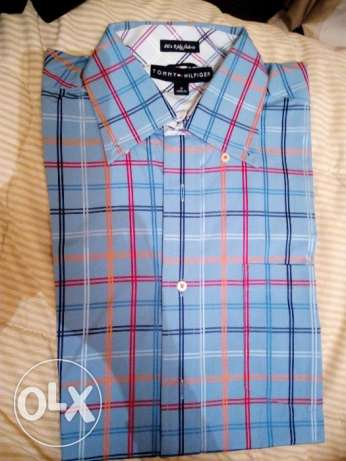 Brand New Tommy Hilfiger Shirt