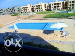 One Bedroom Apartment Golf Heights Nabq Bay Sharm El Sheikh