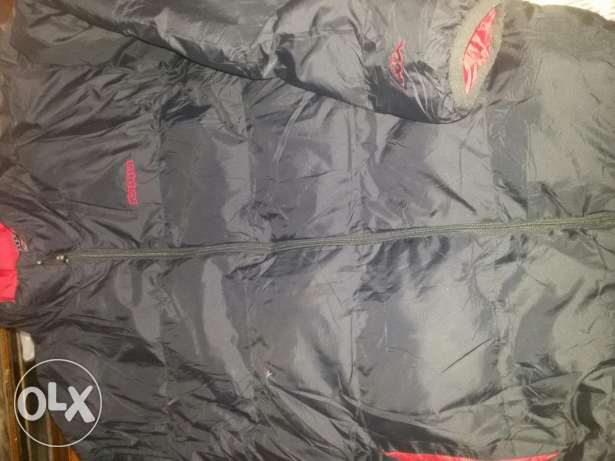 Original kappa jacket size x large التجمع الخامس -  1