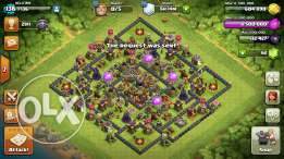 Max TownHall 10 and going to Th11