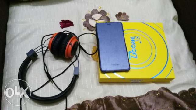 Tecno boom j8 for sale الزقازيق -  2
