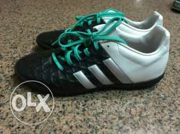 Original adidas shoes size 38