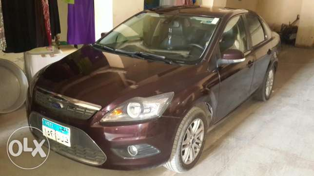Ford 2010 Top line mint condition