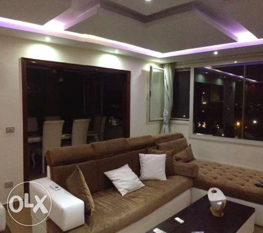 apartment for rent in Dokki الدقى  -  7