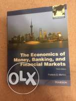 the economics of money,banking and financial markets