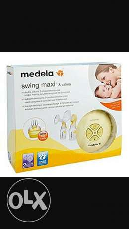 Medela Double electric breast pum