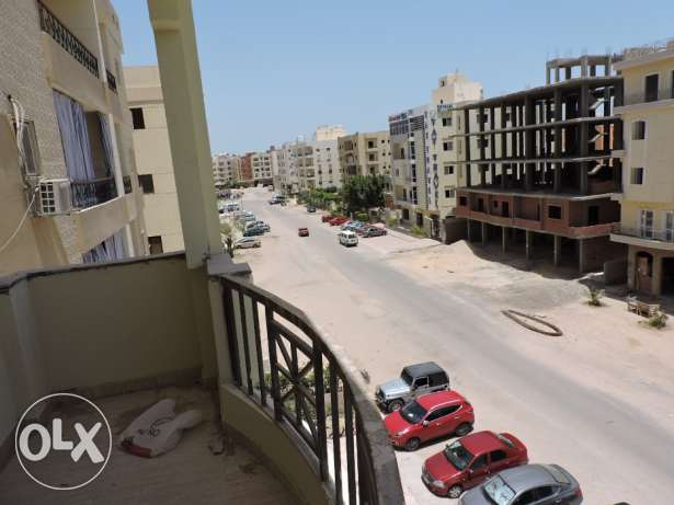 3 bedroom apartment 143 sq m in El Kawser, Blue Star الغردقة -  3
