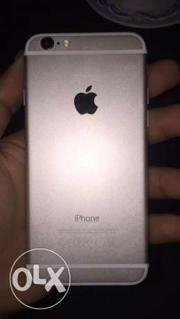 i phone 6 port said 16 giga