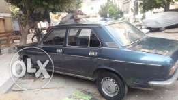 Fiat 132 s For Sale
