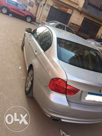 e90 facelift 318 / 2010 without i drive بنها -  7