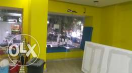 Shop for rent bay yalla-realty