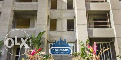 Ultra Modern Apartment for sale inside a compound Palm Hills finished