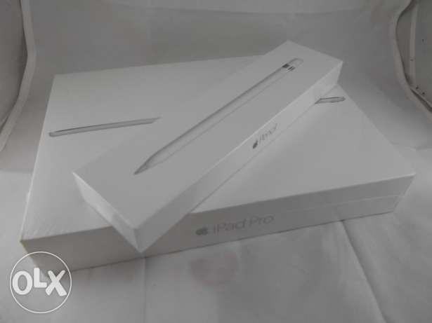 Brand New Apple Pencil for iPad Pro القاهره -  3