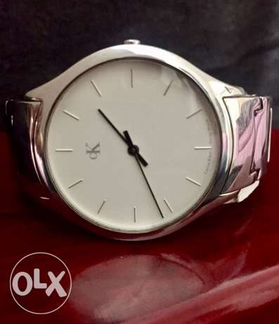 Original Calvin Klein Swiss Made