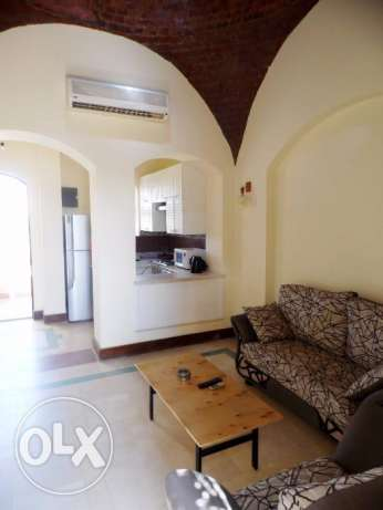 El Gouna - Italian Compound - Apartment For Sale الغردقة -  5
