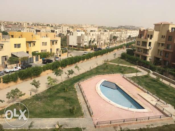 Apartment with penthouse 299m for sale in Casa view Allegria الشيخ زايد -  1