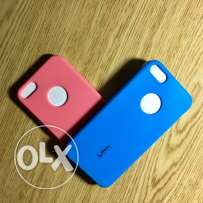 iPhone 5 / 5s Silicone Cover