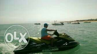 Seadoo RXT almost new الدقى  -  7