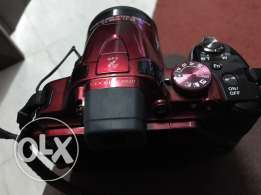 camera p520 for sale , very good condition.