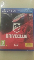 Drive club for sale